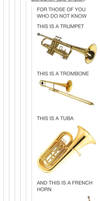 Instruments by TheFunnyAmerican