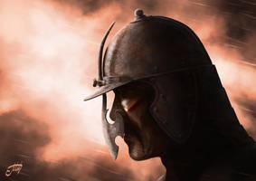 Hussar by Fenris-V
