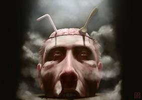 Religion by Fenris-V