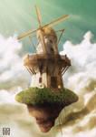 Skymill by Fenris-V