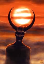 Devil by Fenris-V