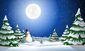 Winter by Fenris-V