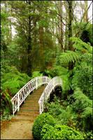 Lovers Bridge by Eternal-Polaroid