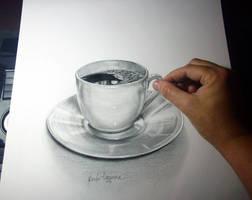 Coffee Time by leidanogueira