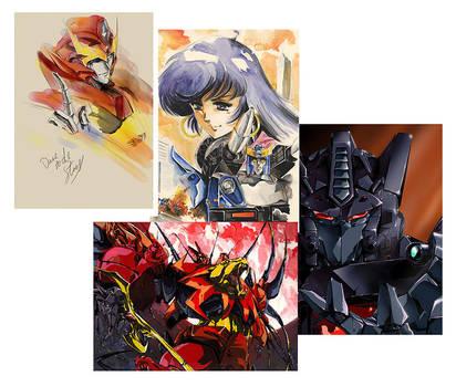 TF:Nation prints by hinomars19