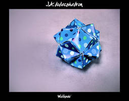 J.A. dodecahedron by wolbashi
