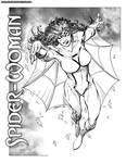 2005 Spider-Woman 1 by BrandonPeterson