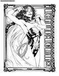 2007 Wonder Woman by BrandonPeterson