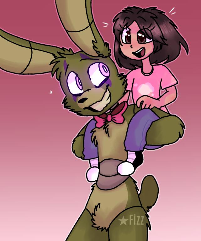 ''Bunny dad'' by Keewifnaf