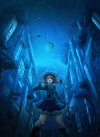 Galaxy of Oz by SimonAdventure