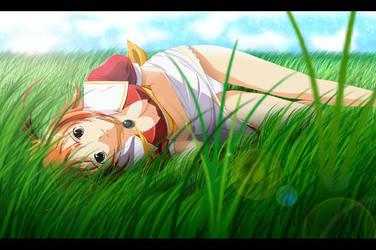 Momen Grassy by HaydenM