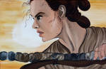 Rey by Cecilia-Pekelharing