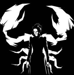 Vanessa Ives by nuohooja