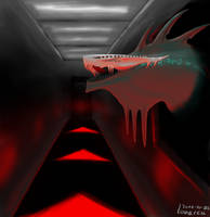 Follow the red arrows by Lonarca
