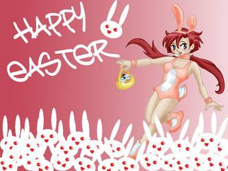 Happy Easter by heglys