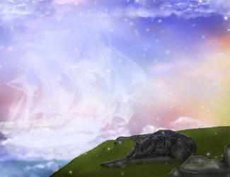 I still want to believe in goodness... by Rigbarddan
