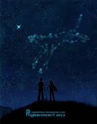 Star wanderer by Rigbarddan