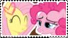 +Pinkieshy Stamp+ by A-Ponies-Love