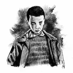 Eleven by amazinglostmc