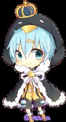AT: Puenguin by cubeski