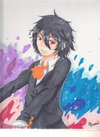 Save the princess by Aikihaku