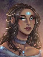Tanisha by Ryltha