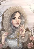 Winter's Tale by Ryltha