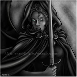 Templarios - Brigitte by IngwellRitter