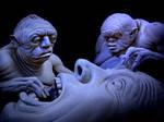 Nightlings by EvanCampbell