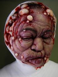 Gelatin Head by EvanCampbell