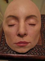 Sleeping skin by EvanCampbell