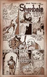 Shambala by TheElysian