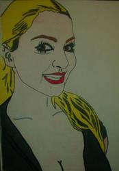 Yellow by bozkus