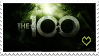 .: The 100 Stamp :. by Eraili