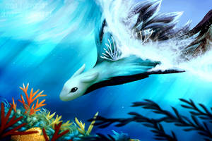 .: Under The Sea :. by Eraili