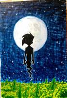 Moonlight by PhantomS14
