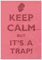 Keep Calm by mattcantdraw
