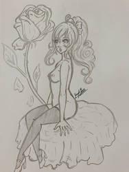 Sexy Ayamarie 2 by PrettyLadyCosmos