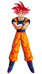 Png Dragon Ball Z Gt S Favourites By Aliensurxx On Deviantart