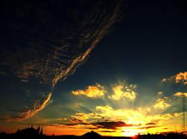Caelestis Luminis - Mystic Light Theater by Cloudwhisperer67