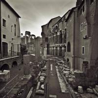 Rome 128 by AlexGrifo