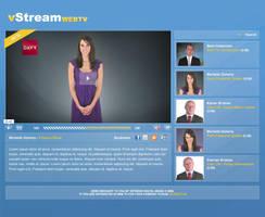 vStream Web TV by birofunk