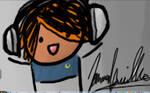 Desktop Screenshot :D by Jay-san1292