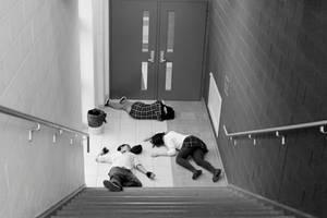 -fallen- by Jay-san1292