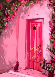 Huevember sketch day10 by eltowergo