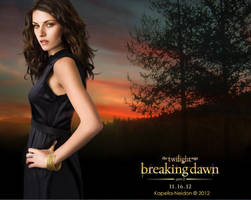 Breaking dawn part 2 by YlianaKapella-Neidon