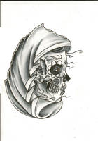 sugarskull by sqweezy