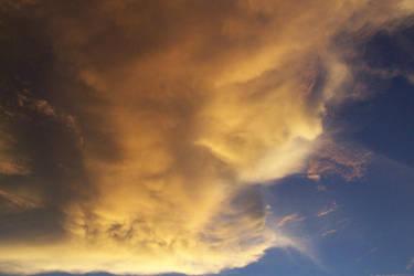 cloud by crushtycrab