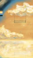 Vanilla sky by UniversalDarknessKei