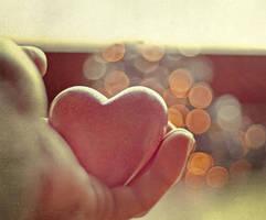 My Heart is Fragile by Sortvind